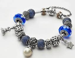 pandora bracelet with charms images Pandora charms gallery jpg