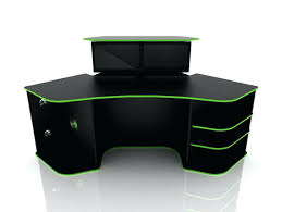 computer table designs for home in corner computer desk designs for home best gaming desk ideas on gaming