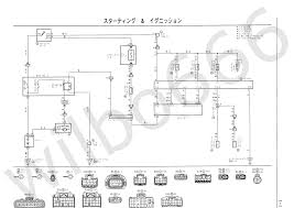 toyota estima ecu wiring diagram wiring diagram and schematic