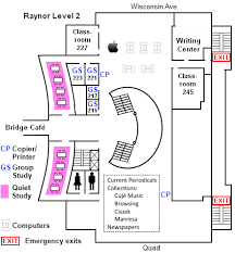 level floor floor plans raynor memorial libraries marquette