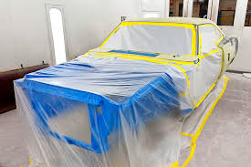 garage homemade spray booth woodworking automotive paint booth