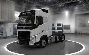 volvo new truck 2016 new volvo fh u0026fh16 2012 1 26 x 1 26 2s truck ets2 mod