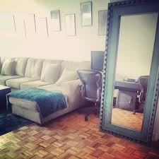 Mirrored Bedroom Furniture Ideas Furniture Mesmerizing Oversized Floor Mirror For Home Furniture