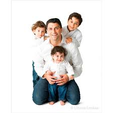 Family Photographers La Family Portrait Studios Family Photography