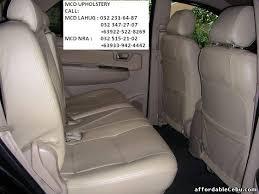 Car Interior Upholstery Repair Auto Painting Shop Cebu Auto Body Repair Auto Modification Auto