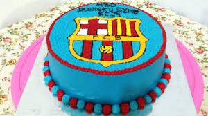 cake how to barcelona cake how to make
