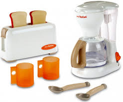 kaffeemaschine kinderküche smoby mini tefal kinderküche frühstücksset mit toaster und