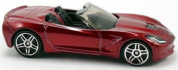 hotwheels corvette stingray 14 corvette stingray 73mm 2014 wheels newsletter