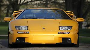 used lamborghini diablo six reasons why owning a supercar isn u0027t as expensive as you think