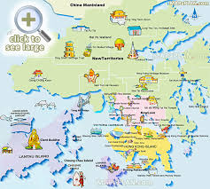 printable maps hong kong hong kong maps top tourist attractions free printable city