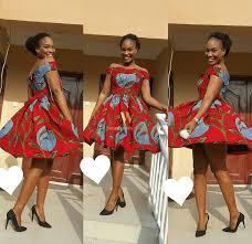 dress styles ankara fashion 100 ankara skater dress skirt