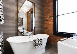 how to make small bathroom look bigger home design by ray