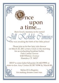 once upon a time baby shower invitations haskovo me