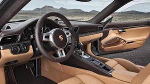 porsche 911 interior 2017 2014 porsche 911 turbo s drive review autoweek