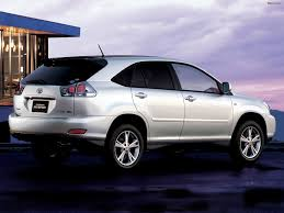 harrier lexus 2005 toyota harrier 2005 review amazing pictures and images u2013 look at