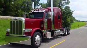 paccar truck sales paccar mx 500hp 2016 peterbilt 389 youtube