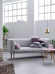 hellgraues sofa hellgraue bürostuhl