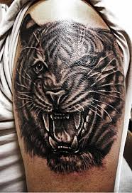 tattoos tiger designs