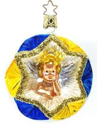 inge glass on heaven s cloud blown glass ornaments made