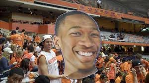 how much are big fans the big head sign for college fans empire life