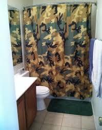 Camo Shower Curtain 5 Fashionable Shower Curtains U2013 Ugly House Photos