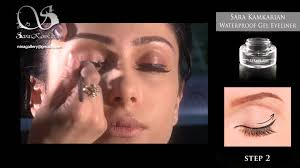 makeup tutorial classes makeup courses classes and schools in delhi indian eye makeup