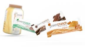 The Best Protein Bars Orlando Dietitian Nutritionist by Home Power Crunch