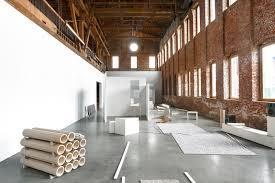 Loft Works 5 Pioneer Works Red Hook Brooklyn