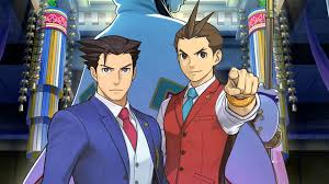phoenix wright ace attorney u2013 spirit of justice 3ds review