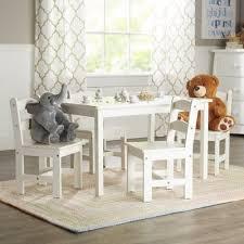 viv rae rickey kids 5 piece table u0026 chair set u0026 reviews wayfair