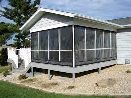 Clear Vinyl Patio Enclosures by Clear Vinyl Plastic Panels For Outdoor Enclosures