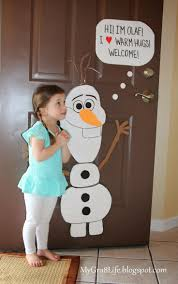 top 25 best frozen birthday decorations ideas on pinterest