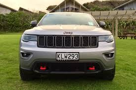 2017 jeep grand cherokee jeep grand cherokee 75th anniversary edition 2017 review carsguide