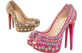 wedding shoes india shoe lust top louboutins we are currently setting our heart upon