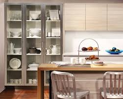 Kitchen Cabinet Doors With Glass Kitchen Cabinet Doors Custom Made Modern Aluminum Frame Cabinet