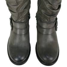 womens grey boots uk rieker 97258 45 s grey boots free delivery at shoes co uk
