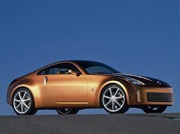old nissan z nissan z concept 2001 u2013 old concept cars