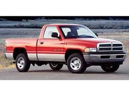 dodge trucks through the years used dodge trucks for sale with photos carfax