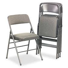 Padded Folding Chairs For Sale Padded Folding Chairs Ebay