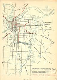 I 35 Map The Line Creek Loudmouth Kc Freeway History