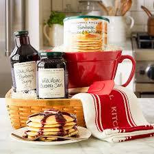 breakfast basket morning breakfast basket by stonewall kitchen