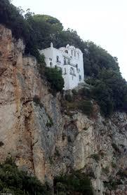 gore vidal u0027s italian villa where he hosted mick jagger and