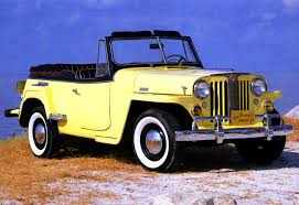 custom willys jeepster willys jeepster information and photos momentcar