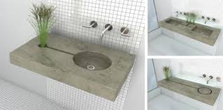 how to build a concrete sink diy home improvement projects sealants direct sealants direct