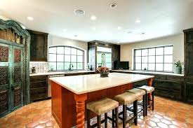 Mexican Tile Kitchen Ideas Mexican Themed Kitchen View In Gallery Mexican Tile Kitchen Ideas
