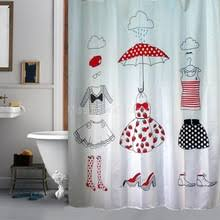 Fashion Shower Curtains Compare Prices On Dress Shower Curtain Online Shopping Buy Low