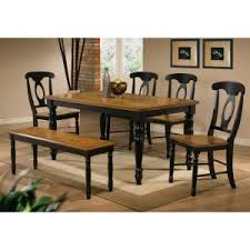 Rectangle Kitchen Table 55 60 In Dining Tables Hayneedle