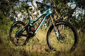 mondraker bikes the modern conquistadors the loam wolf