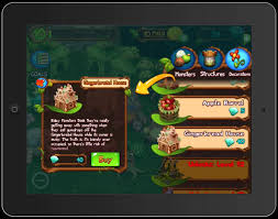my singing monsters of meet some decorations