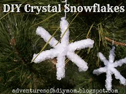 diy snowflakes adventures of a diy